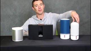 getlinkyoutube.com-Sonos Play vs Bose SoundTouch vs Libratone Zipp
