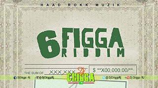 6 Figga Riddim/Instrumental/Version ●Haad Rokk Muzik●
