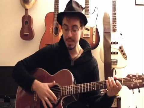 Cours de guitare - Save tonight (Eagle-Eye Cherry)