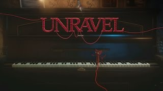 Unravel - Music as the Voice of the Game