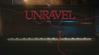 Unravel - A zene mint a játék hangja