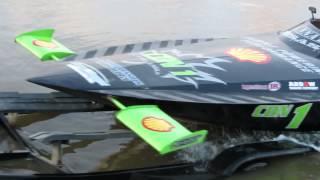 getlinkyoutube.com-Jet Boat Test Runs on Charlie Lake
