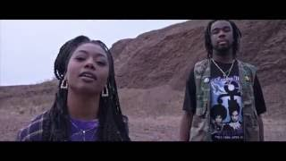 Tia Nomore ft. Iamsu! & CJ - The Opposition