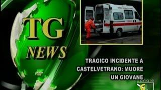 Tg News 18 Aprile 2017