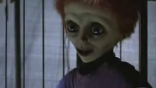 getlinkyoutube.com-Evanescence Haunted Chucky