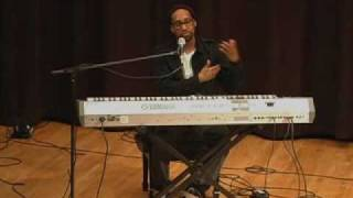 PJ Morton: NPR Music Tiny Desk Concert width=