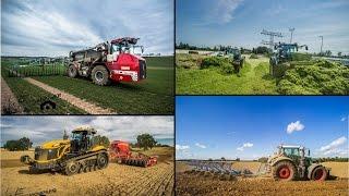 getlinkyoutube.com-Farming-Simulator 17 -  Fendt, Massey Ferguson, Challenger, Valtra, Holmer, Lely!?