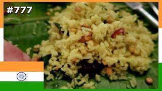 THIS SOUTH INDIAN FOOD BANGALORE DAY 777 | TRAVEL VLOG IV