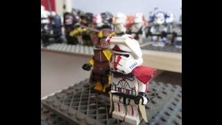 getlinkyoutube.com-Lego Clone Custom Commander Deviss and Jet