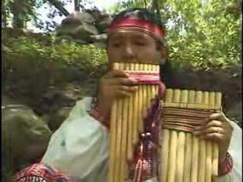 Wayanay Inka   PASTORCITA  (sicuri)