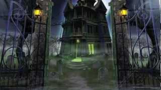 getlinkyoutube.com-Haunted House