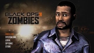 getlinkyoutube.com-Lee Everett Plays Black Ops 2 Zombies - Soundboard Gaming