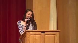 Raynham Middle School Talent Show 2015 width=