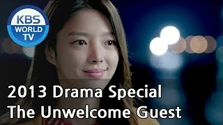 getlinkyoutube.com-The Unwelcome Guest | 불청객 (Drama Special / 2013.12.06)