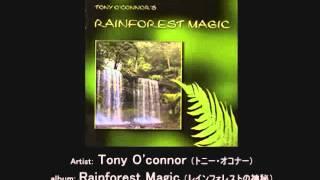getlinkyoutube.com-a beautiful Music...RAINFOREST Magic...........  by Tony O' Connor !