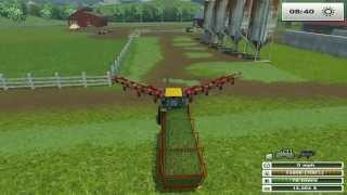 getlinkyoutube.com-FARM SIM SATURDAY farming for life