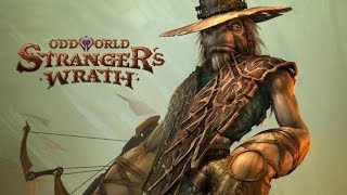 getlinkyoutube.com-Oddworld Stranger's Wrath para Android Gameplay  todos los dispositivos