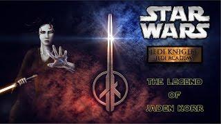 getlinkyoutube.com-Star Wars:The Legend of Jaden Korr (EpisodeIV)