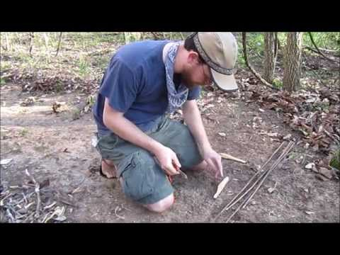 Hand Drill Fire - On The Spot -
