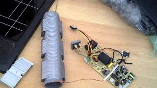 getlinkyoutube.com-Индукционный нагреватель своими руками