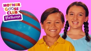 getlinkyoutube.com-Ball | Mother Goose Club Playhouse Kids Video