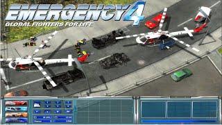 getlinkyoutube.com-Emergency 4 / 911: First Responders - São Paulo mod #6