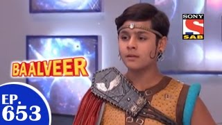Baal Veer - बालवीर - Episode 653 - 21st February 2015