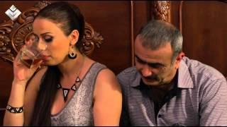Qisas 4 seriya /Azerbaycan dizisi/Qisas 4 bolüm