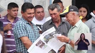 Informe Semanal Número 137 Gobernación de Nariño