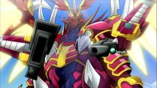 Dragonic Overlord the End - Morikawa (Episode 112)