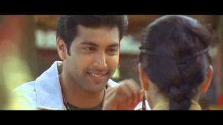 getlinkyoutube.com-Jayam Ravi, Kangana Ranaut  Anbe En Anbe - Dhaam Dhoom