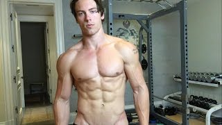 My Six Pack Abs Workout for A Strong & Defined Core