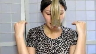 getlinkyoutube.com-Como eu corto meu cabelo por Bia Munstein