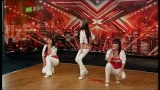 getlinkyoutube.com-The X Factor  shocking scene