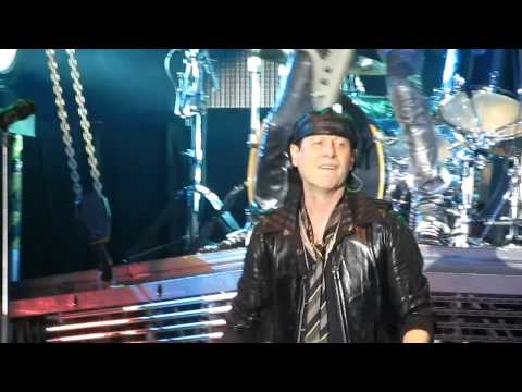 SCORPIONS - THE ZOO [HD]