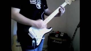 getlinkyoutube.com-MJM Guitar FX London Fuzz (red) Review