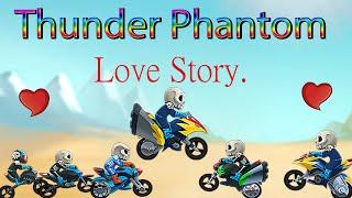 getlinkyoutube.com-Thunder Phantom - Love Story.