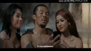 Film Aksi Indonesia -* Skakmat -* Full Movie