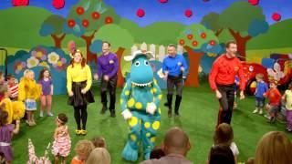 getlinkyoutube.com-The Wiggles - Romp Bomp A Stomp