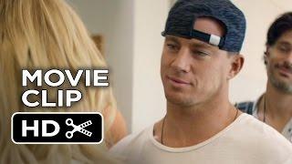 getlinkyoutube.com-Magic Mike XXL Movie CLIP - MC (2015) - Channing Tatum, Elizabeth Banks Movie HD