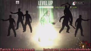 Walking Dead Road To Survival - Level Up Tournament Can I Win??!?