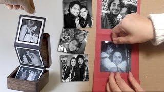 getlinkyoutube.com-Chuladas Creativas Cajitas Amorosas :: Manualidades