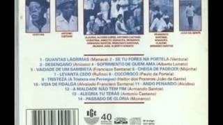 getlinkyoutube.com-Velha Guarda da Portela 1970 Portela Passado de Glória  (álbum completo)