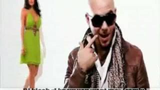 getlinkyoutube.com-Pitbull - I know you want me (official bootleg)