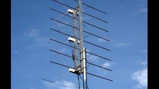 getlinkyoutube.com-Homemade Gray-Hoverman TV antenna
