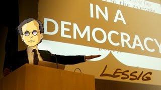 getlinkyoutube.com-WITHER DEMOCRACY - Prof Lawrence Lessig