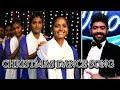 New Latest Telugu Christian Christmas Dance Song 2017    VINNARA VINNARA    REVANTH    DAVIDSON G