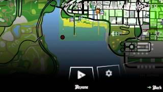 สอนลง map สนามแข่ง+แจกมอไซค์ GTA SA (Android)