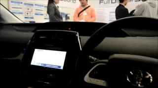 getlinkyoutube.com-クラリオン フルデジタルシステム メーカーデモカー試聴