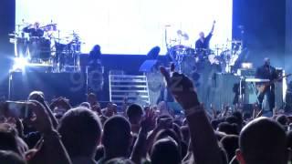 getlinkyoutube.com-Pitbull - Hotel Room Service Live Planet Pit World Tour Albuquerque NM
